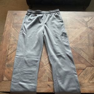 NWOT Under Amour sweatpants